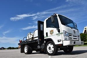 comm-truck